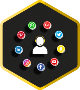 honey and bees community manager