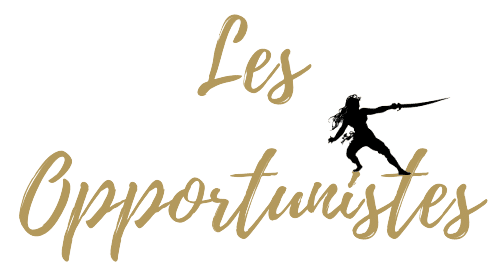 Les Opportunistes – Office manager freelance à Reims
